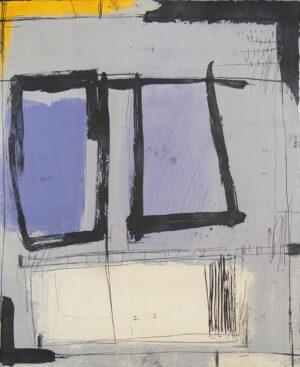 Yoko Hara - The Locked Room No.2