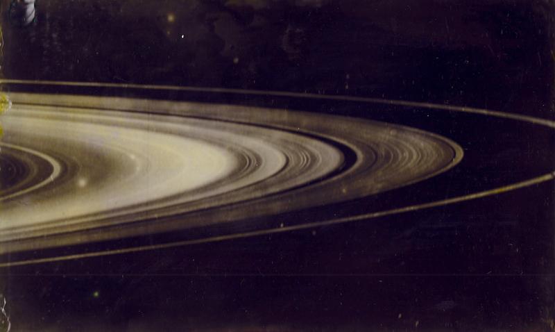 Saturn on Saturday