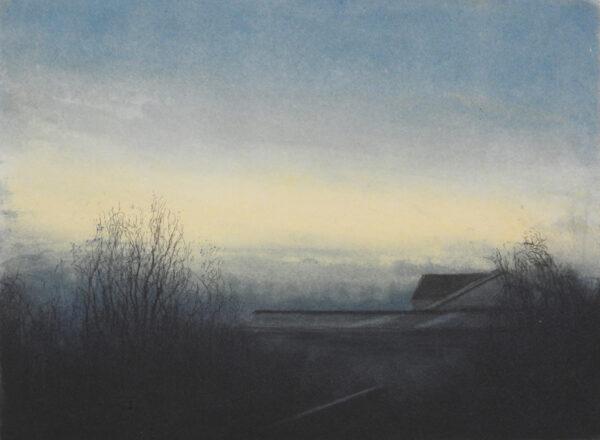 Ailbhe Barrett - Morning Doorlus iii