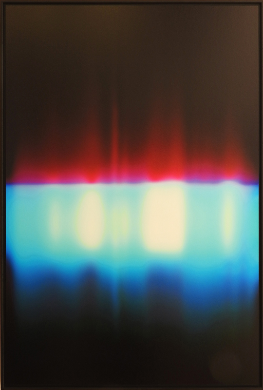 Windows after Rothko (Blue)