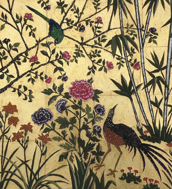 Jean Bardon - Asiatic Pheasant