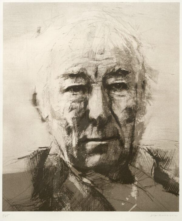 Colin Davidson - Seamus Heaney