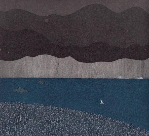 Yoko Akino - View from Dursey Island