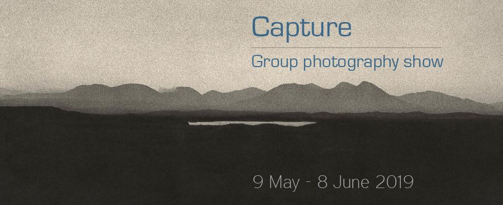 Capture, Photography Exhibition