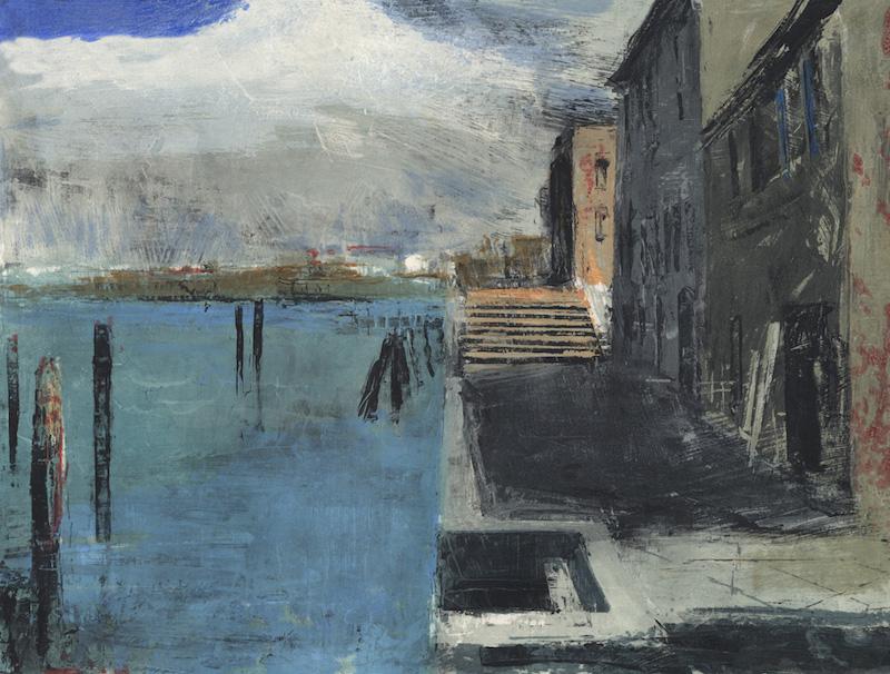 Fondanenta Nuova Venezia