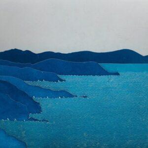 Yoko Akino - I am wind on sea, I am wave upson land, I am ocean roar