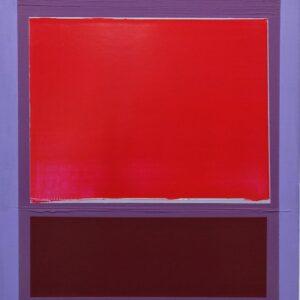 Rasberry Ripple 60x70