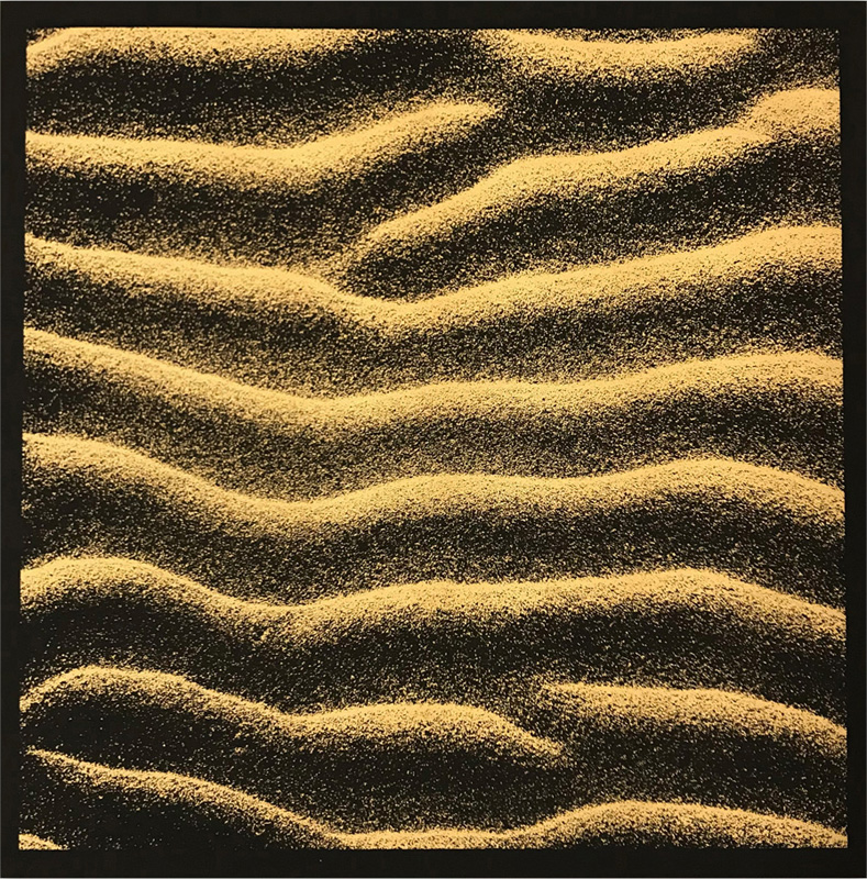 Sand Series #1 – Inchydoney – Large