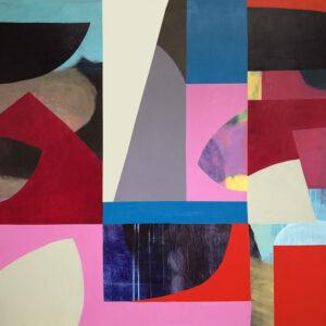 Keel II Painting 120cm h x 135cm w Mary O'Connor .jpg