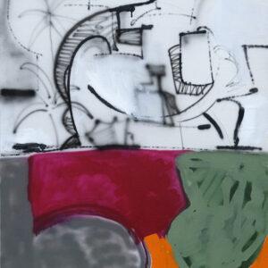 Neil Dunne, Untitled (Landsape ii)