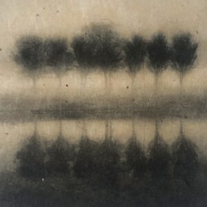 Linda Plunkett - And All The Spaces In Between #11