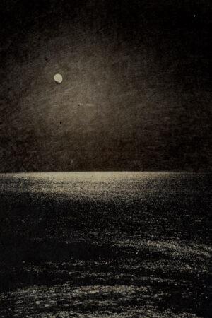 Linda Plunkett - A gathering Stillness #6