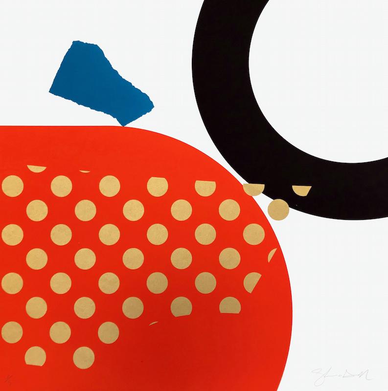 Pivoting Possibilities (orange)