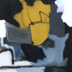 Neil Dunne, Untitled (Structure v)