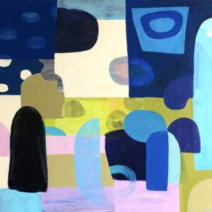 Mary O'Connor - Headspace I