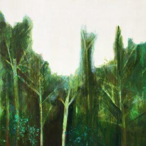 Sarah Long - When Big Trees Were Kings