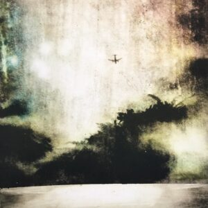 Joby Hickey - Plane and Mist