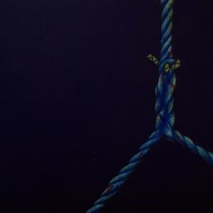 James McCreary - Spliced Rope