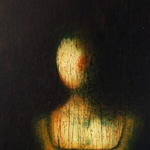 Stephen Lawlor - Night Thoughts