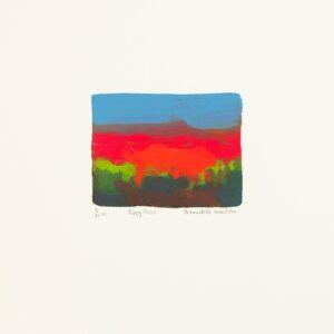 Bernadette Madden - Poppy Field