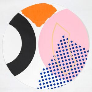 Shane O'Driscoll - Work My Mind (Pink)
