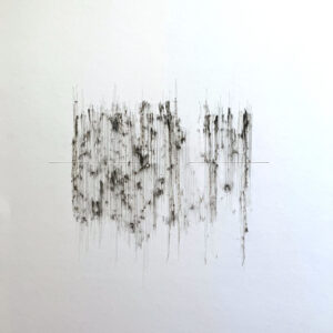 Sophie Gough - Vertical Stratification (Gorse series 5)