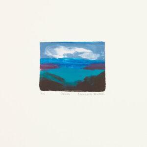 Bernadette Madden - Clouds
