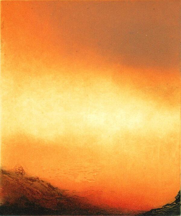 Stephen Lawlor - Desert