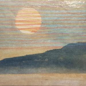 Niamh Flanagan - Paper moon