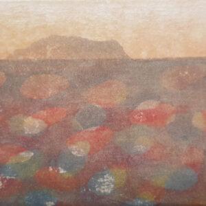Niamh Flanagan - The colour of a memory II