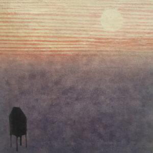 Niamh Flanagan - Watching the sunset
