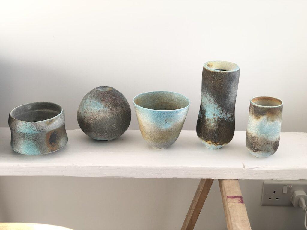 Winter Vessels