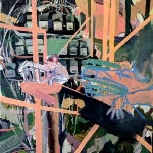 Eileen O'Sullivan - Wires