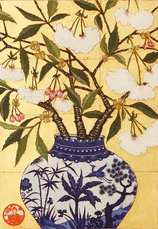 Jean Bardon - Imitated from the Japanese