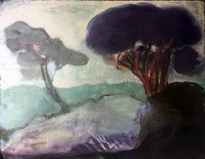 Jonathan Hunter - Lake Island