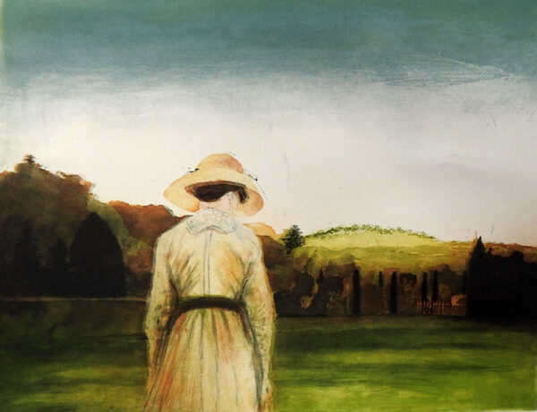 Martin Gale - Down by the Salley Gardens