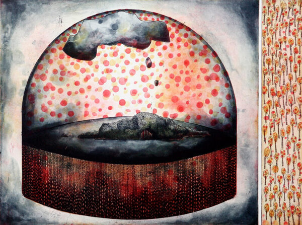 Niamh Flanagan - impossible futures: shadow worlds & the seeds of dreams
