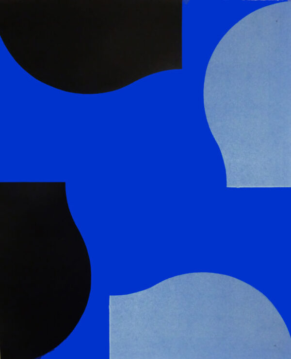 Richard Gorman - Spin Blue