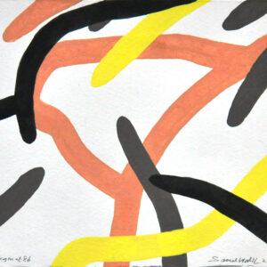 Samuel Walsh - Segment 86