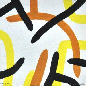 Samuel Walsh - Segment 89