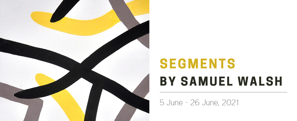 Samuel Walsh - Segments