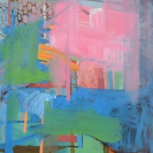 Eileen O'Sullivan - Return to the first layer