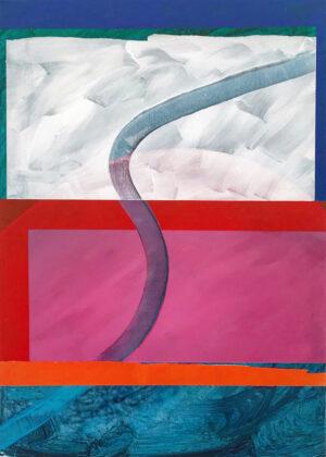 Sarah Wren Wilson - A Path