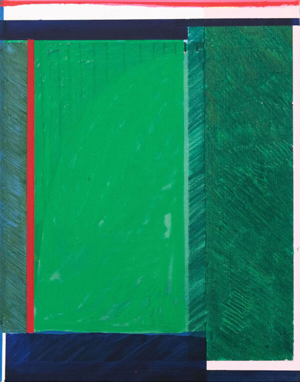 Sarha Wren Wilson - Through The Hedgerows