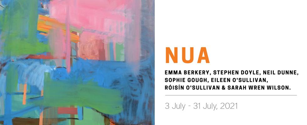 NUA - Group exhibition