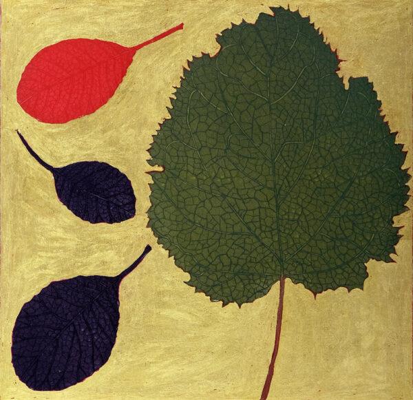 Jean Bardon - Autumn Song