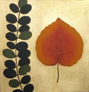 Jean Bardon - November Gold