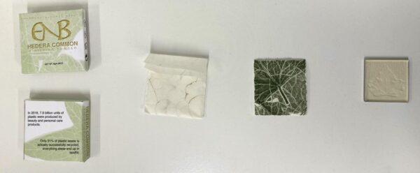 Marta Szymczyk - Hedera Common Finishing Powder