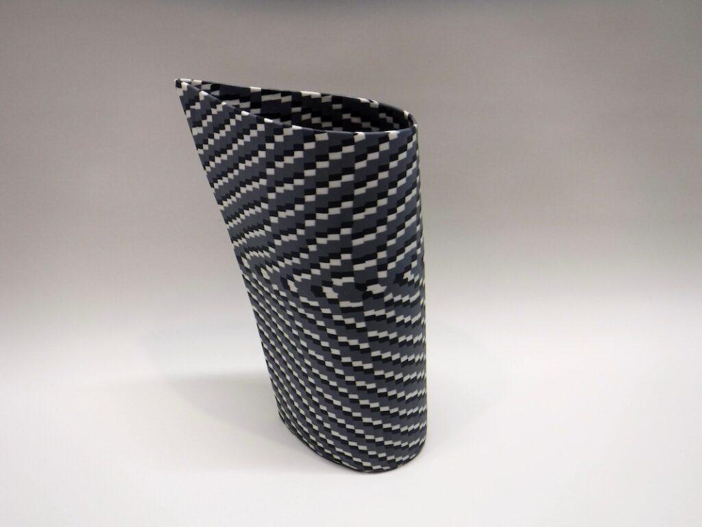 AH Vase 'Spiral'