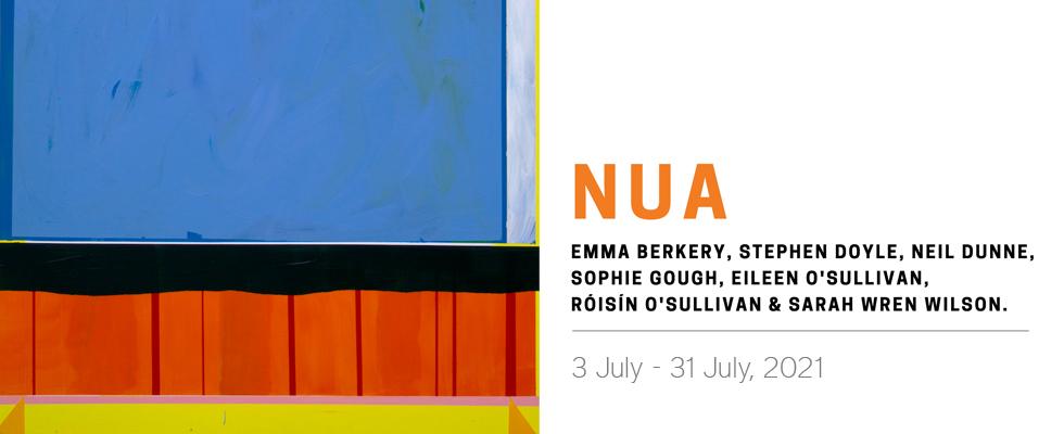 NUA Group Exhibition